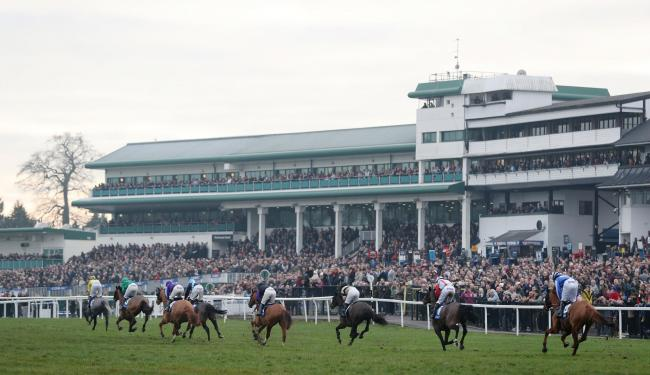 There will be top racing and much, much more at Chepstow Racecourse this summer. File picture: David Davies/PA Wire