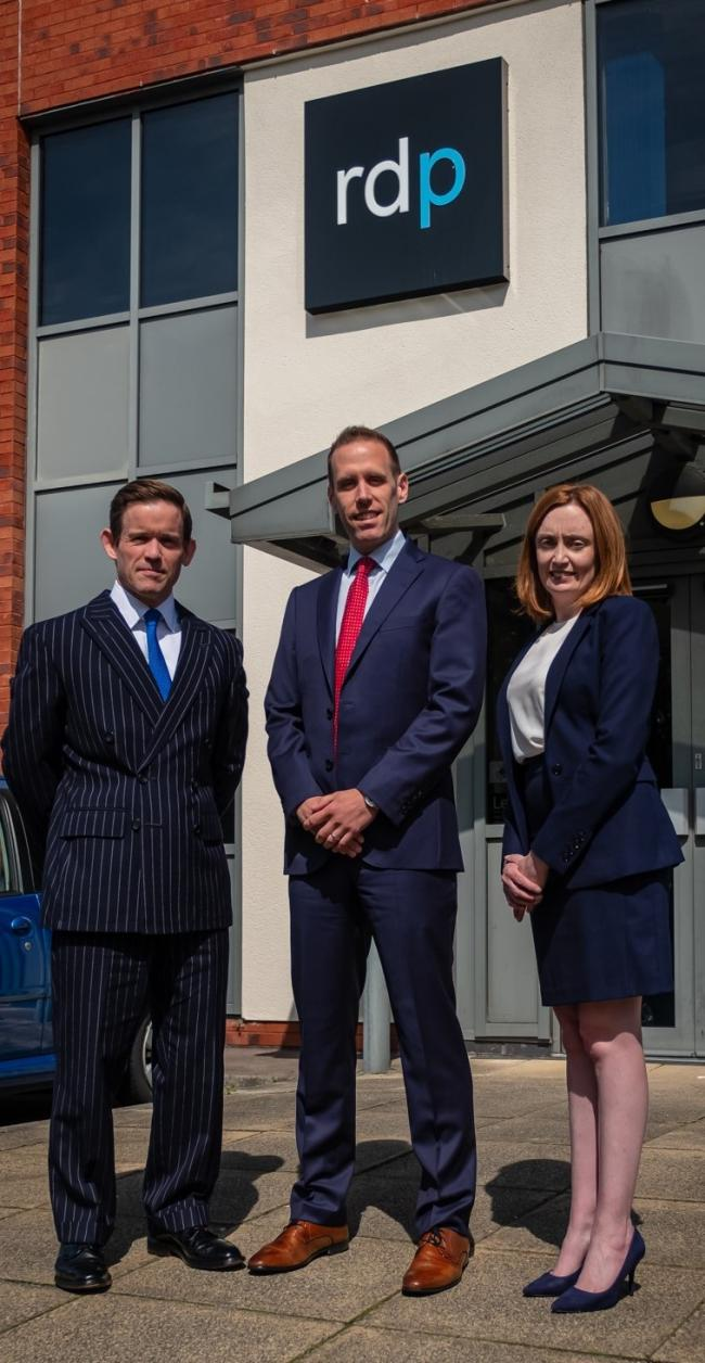 Newport-based RDP Law has announced the launch of a specialist family team, which will be headed by Matthew Wells