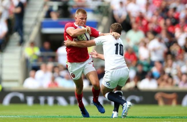 Anscombe faces scan as Wales given World Cup scare