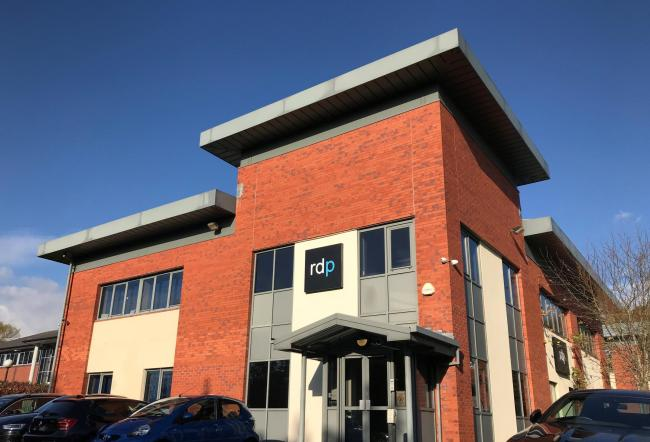 Newport-based law firm RDP gains record number of listings in guide