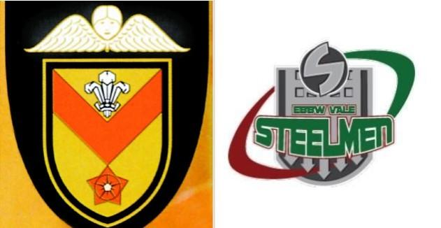 BIG GAMES: Newport and Ebbw Vale are both eager for wins