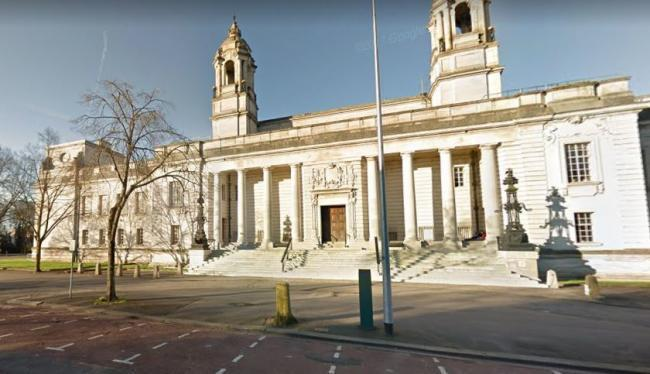 Burglar admits carrying out St Arvans raid