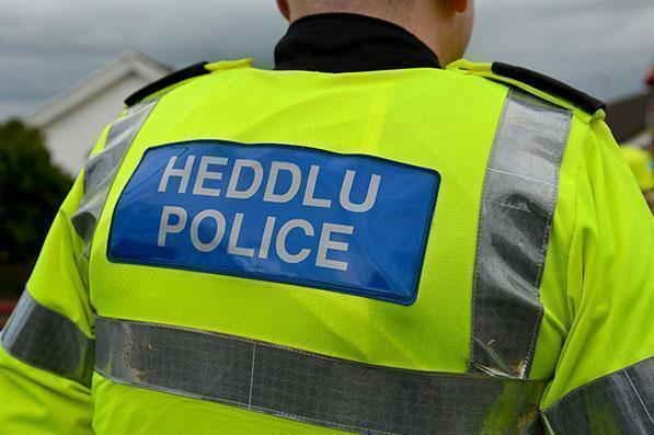Fuel stolen from vehicles at farm in Monmouthshire