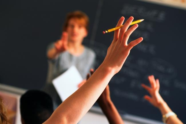 Pupils will only return to the classroom for three weeks this summer