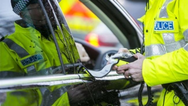 Newport drink-driver was more than four times the limit