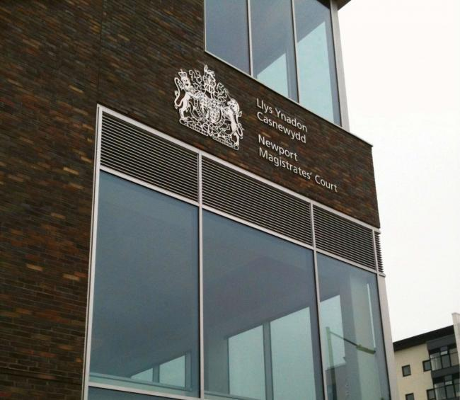 Cwmbran man jailed for defying restraining order