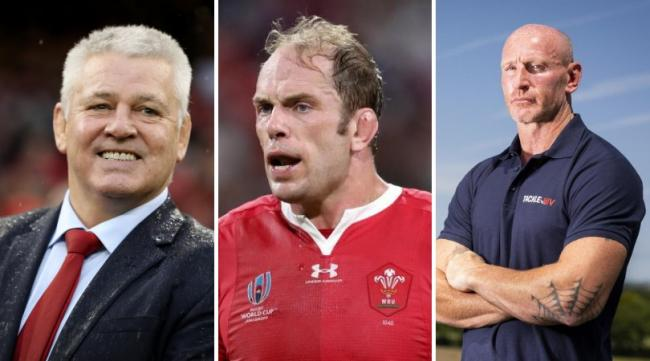 Welsh rugby legends to receive Birthday Honours