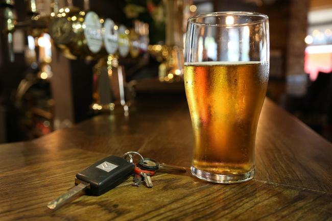 Newport and Caerphilly drink or drug drivers named in court