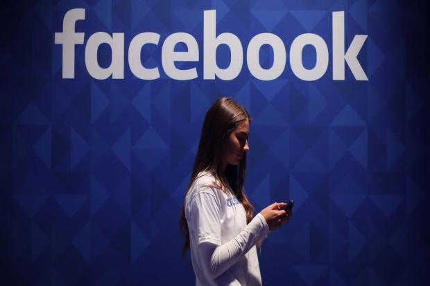 Facebook News has launched in the UK - how does it work? (PA)
