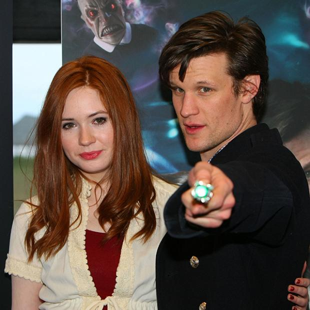 TV series 'to rival Doctor Who'  will be filmed at Chepstow TV studio