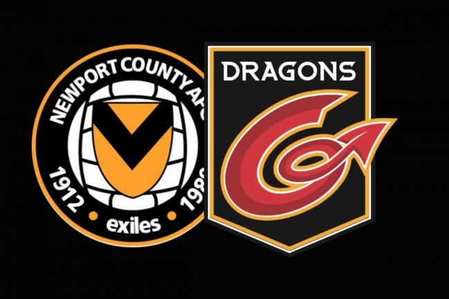 Dragons to follow County by going silent on social media