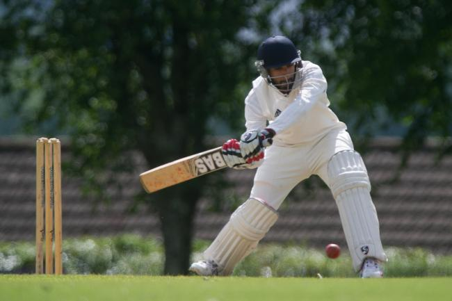 TON: Amit Aswani and Olly Robson hit centuries for Usk on opening weekend