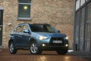 Mitsubishi's new ASX aims to compete in the popular crossover segment
