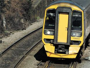 Safety checks cause train delays between Newport and Hereford