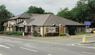 Toby Carvery, Chepstow Road, Newport
