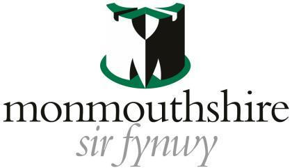 Monmouthshire council to get bilingual website