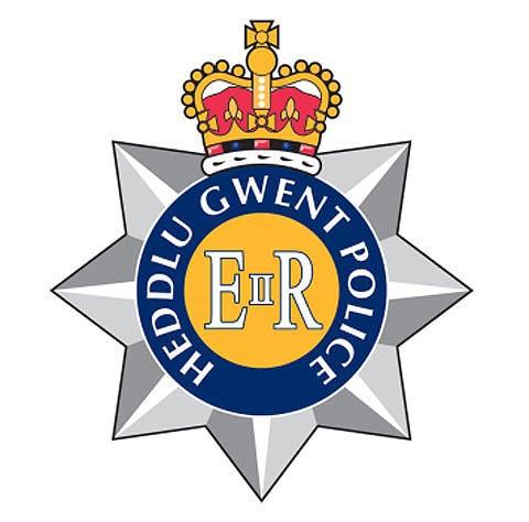 Appeal after knifeman robs Pontnewydd store