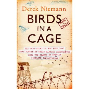 Birds in a Cage by Derek Niemann