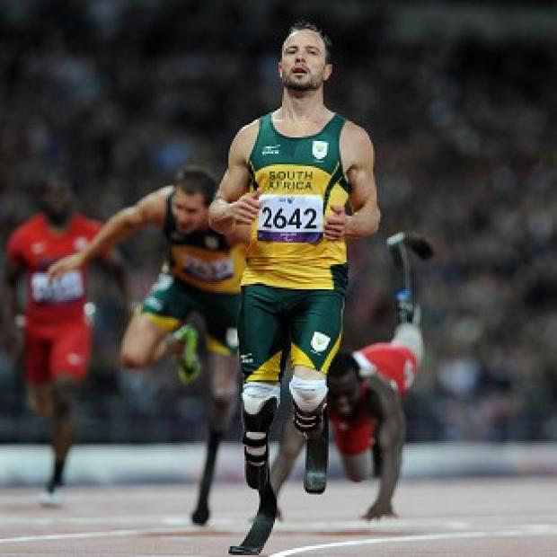 Oscar Pistorius is set to meet with the International Paralympic Committee