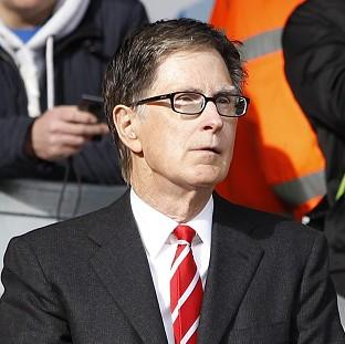 John Henry said he was disappointed Liverpool have no new striker, but he defended the club's summer transfer business