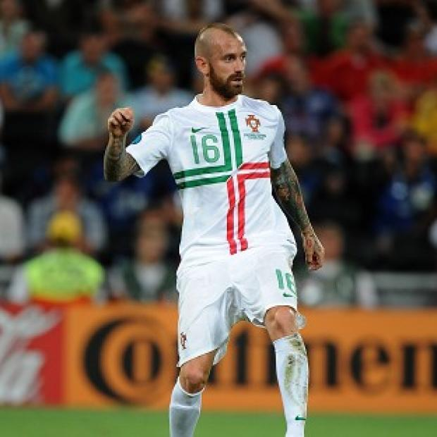 Raul Meireles has signed for Fenerbahce