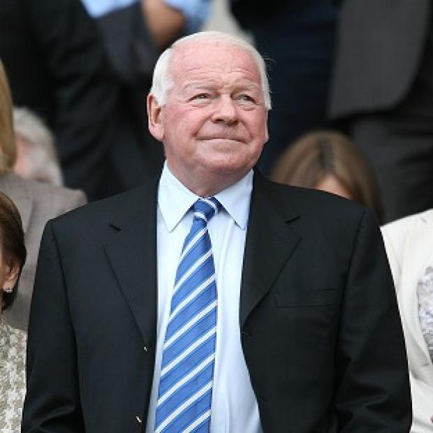 Dave Whelan believes spending controls must be imposed on England's top-flight clubs