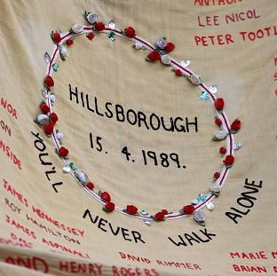 The families of the 96 Hillsborough tragedy victims are set to see the official documents relating to the disaster