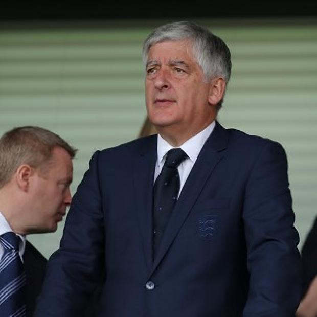 David Bernstein has apologised on behalf of the FA follwoing the findings of Wednesday's Hillsborough report
