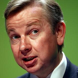 Michael Gove says the new system replacing GCSEs will end grade inflation and tackle so-called dumbing down