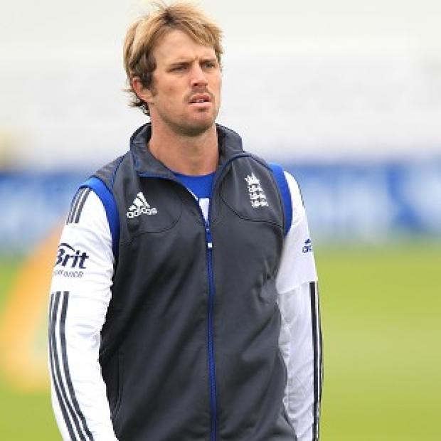 Despite the tough competition, Nick Compton hopes to opened the batting for England