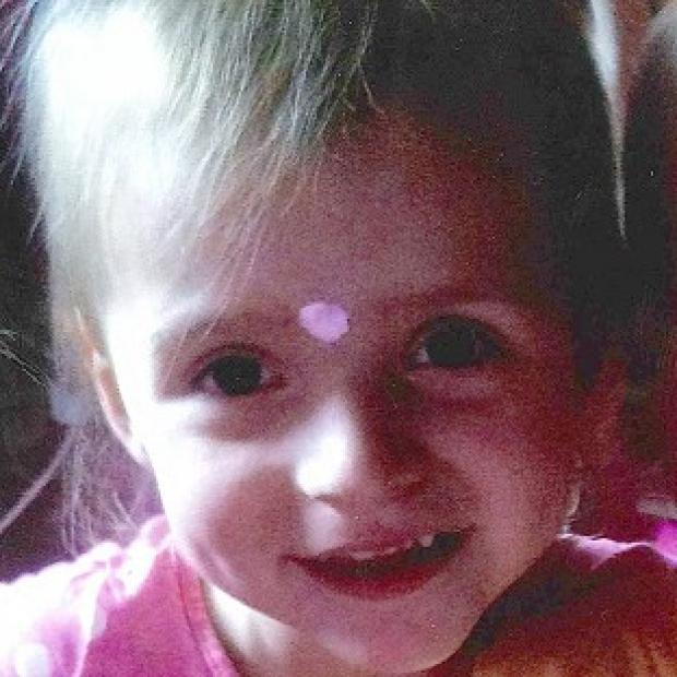 Lia Green was taken by paramedics from her home in Preston to hospital but was pronounced dead on arrival (Lancashire Constabulary/PA)