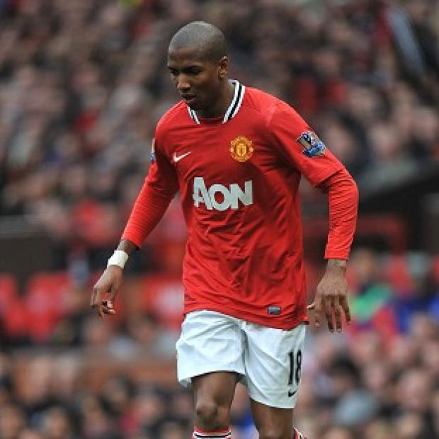Ashley Young is facing up to three weeks on the sidelines