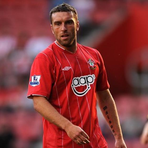 Rickie Lambert was involved in three of Southampton's four goals