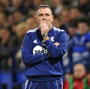 Owen Coyle's Bolton have struggled in the npower Championship after being relegated last year