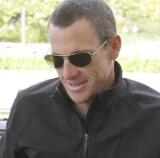 Lance Armstrong has always denied any involvement with doping