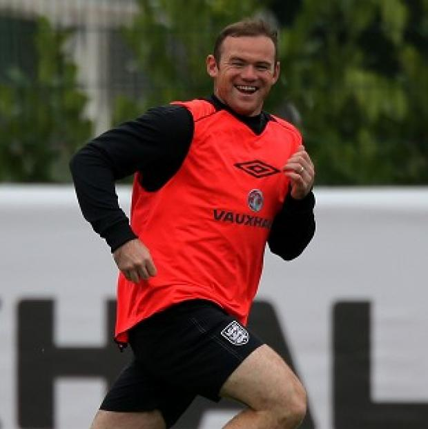 Wayne Rooney believes he has 'matured' since his early-career indiscretions