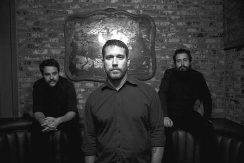Chuck Ragan visits Cardiff on October 16