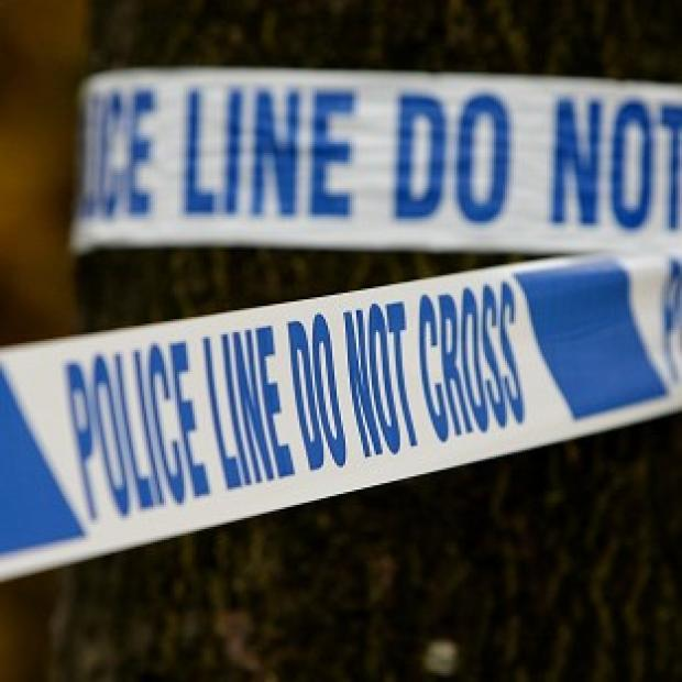 Lincolnshire Police are questioning a man on suspicion of murder after the death of a 72-year-old woman