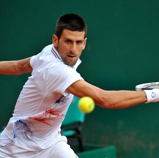 Novak Djokovic came out on top in the final of the Shanghai Masters