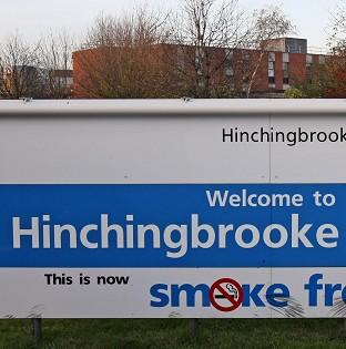 Privately run Hinchingbrooke Hospital in Cambridgeshire has generated a deficit twice as high as predicted
