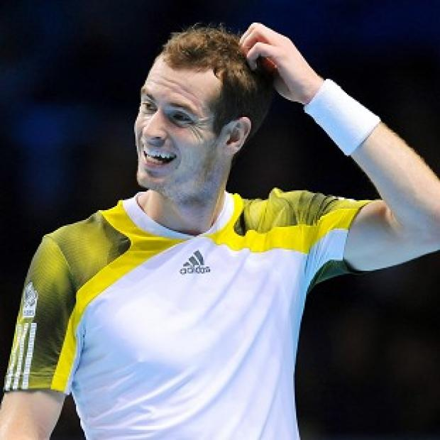 Andy Murray and Novak Djokovic continued their rivalry at the Barclays ATP World Tour Finals.