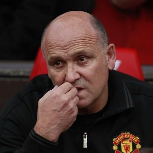 Mike Phelan praised United's squad after they reached the knockout stages of the Champions League