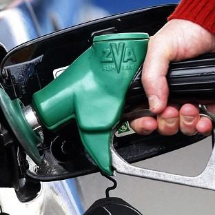 Free Press Series: MPs will this week vote on a planned fuel duty increase