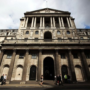 Bank set to trim growth forecasts