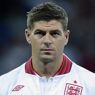 Steven Gerrard admitted he contemplated retirement after England were knocked out of Euro 2012