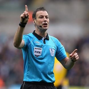 Free Press Series: Scotland Yard has announced that no action would be taken against Mark Clattenburg