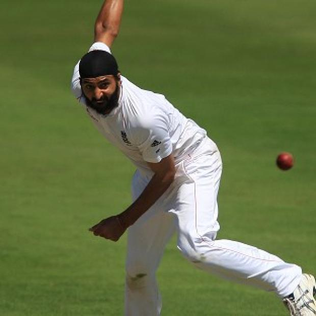 Free Press Series: Monty Panesar finished with a career-best match haul of 11 for 210 as England won the second Test against India