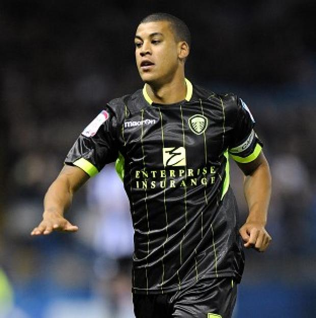 Midfielder Lee Peltier hopes Leeds can take advantage of Chelsea's dip in form