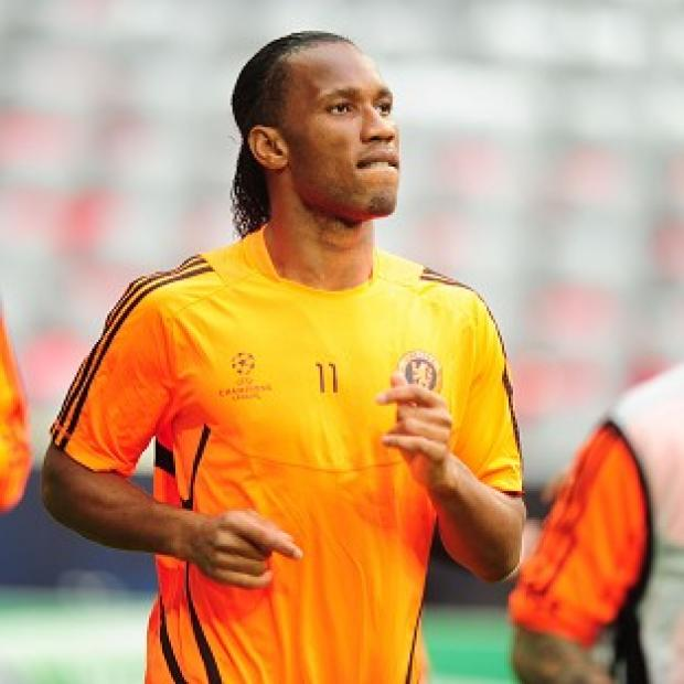 Didier Drogba could be set for a move to Turkey