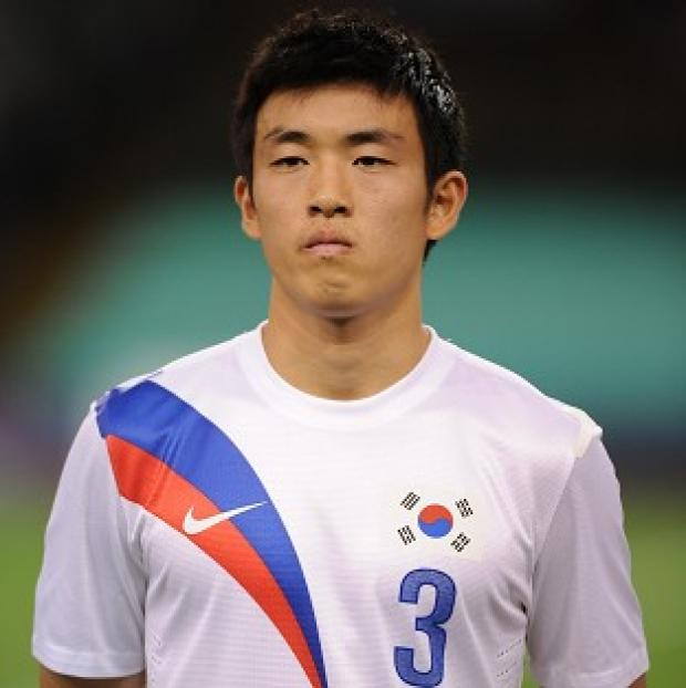 New QPR signing Yun Suk-young played for South Korea at the Olympics